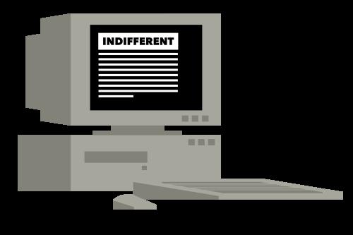InDIfferent_Computer